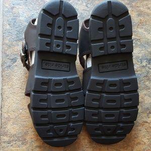 Stride Rite Shoes - Boy's fisherman sandals